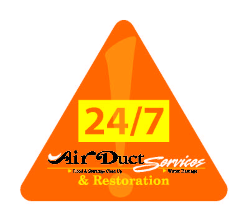 Air Duct Services & Restoration